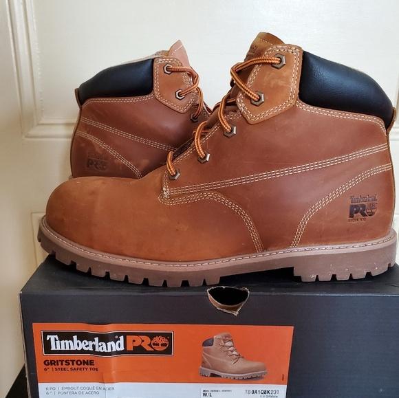 Pro Work Timberland Pro Timberland Boots KlFcTJ1